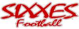 Sixxes Football Logo