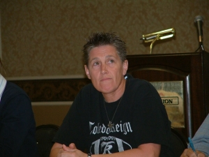 Coach Mitchi Collette