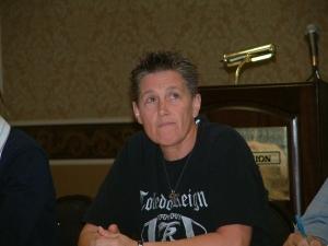 Coach Mitchi Collette