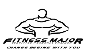 Fitness Major Logo