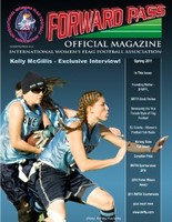 Forward Pass Magazine